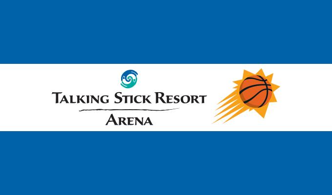 Talking Stick Resort Arena | Phoenix Suns
