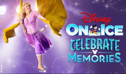 Disney On Ice Celebrate Memories